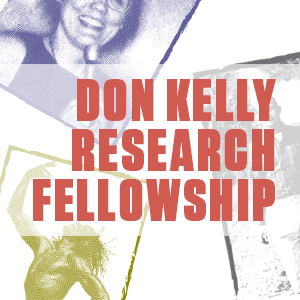Don Kelly Research Collection Fellowship