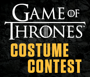 Game of Thrones Costume Contest